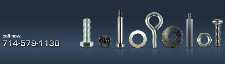KAD Fasteners is an Orange  County, Southern California distributor of  bolts, nuts, washers, screws, hex keys, ....